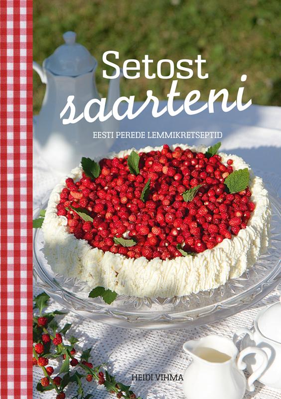Купить книгу Setost saarteni, автора