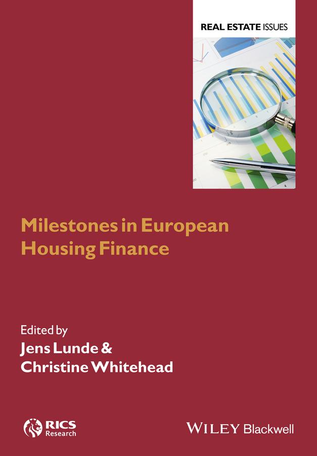 Купить книгу Milestones in European Housing Finance, автора Christine  Whitehead