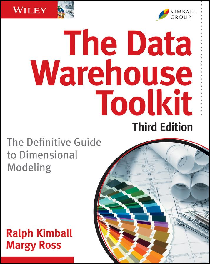 Купить книгу The Data Warehouse Toolkit. The Definitive Guide to Dimensional Modeling, автора Ralph  Kimball
