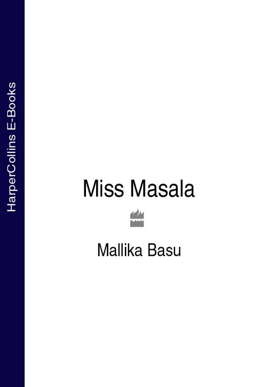 Mallika Basu - Miss Masala