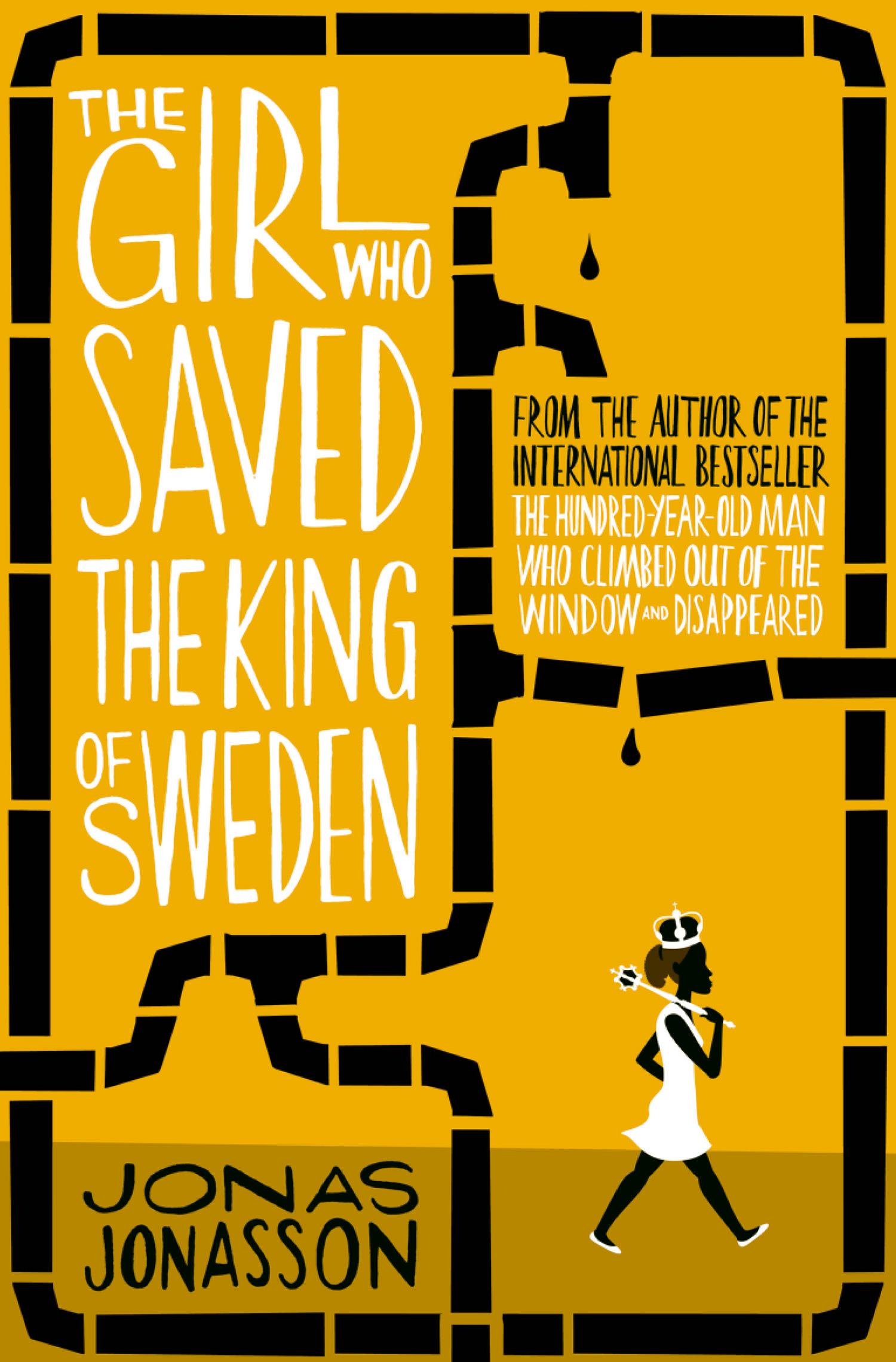 Купить книгу The Girl Who Saved the King of Sweden, автора Jonas  Jonasson