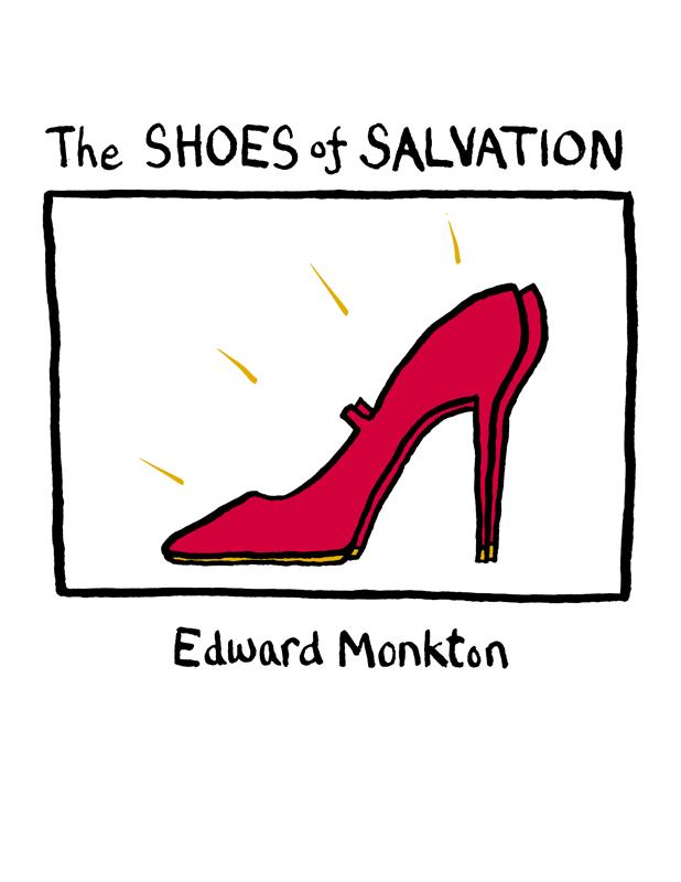 Купить книгу The Shoes of Salvation, автора