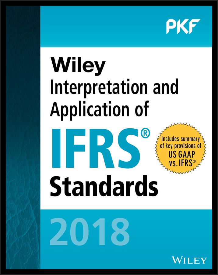 Купить книгу Wiley Interpretation and Application of IFRS Standards, автора