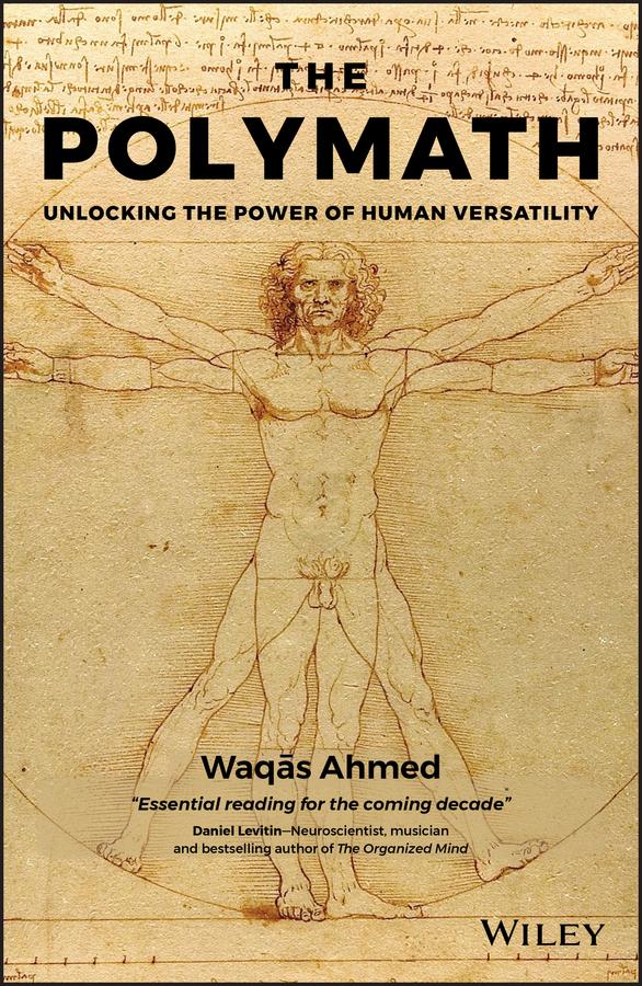 Купить книгу The Polymath. Unlocking the Power of Human Versatility, автора