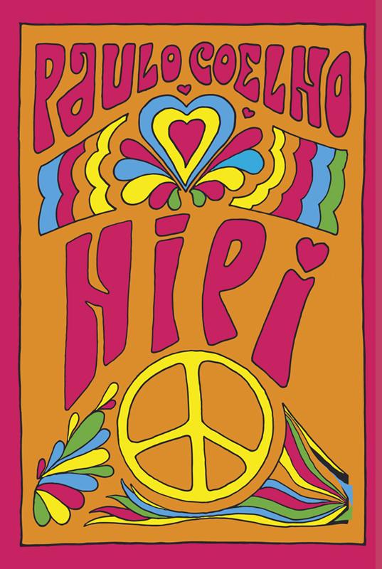 Купить книгу Hipi, автора Пауло Коэльо