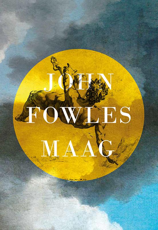Купить книгу Maag, автора John  Fowles