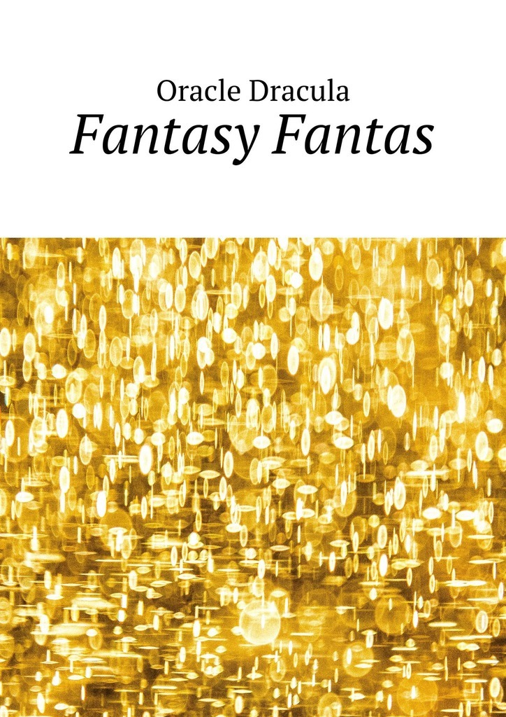 Купить книгу Fantasy Fantas, автора