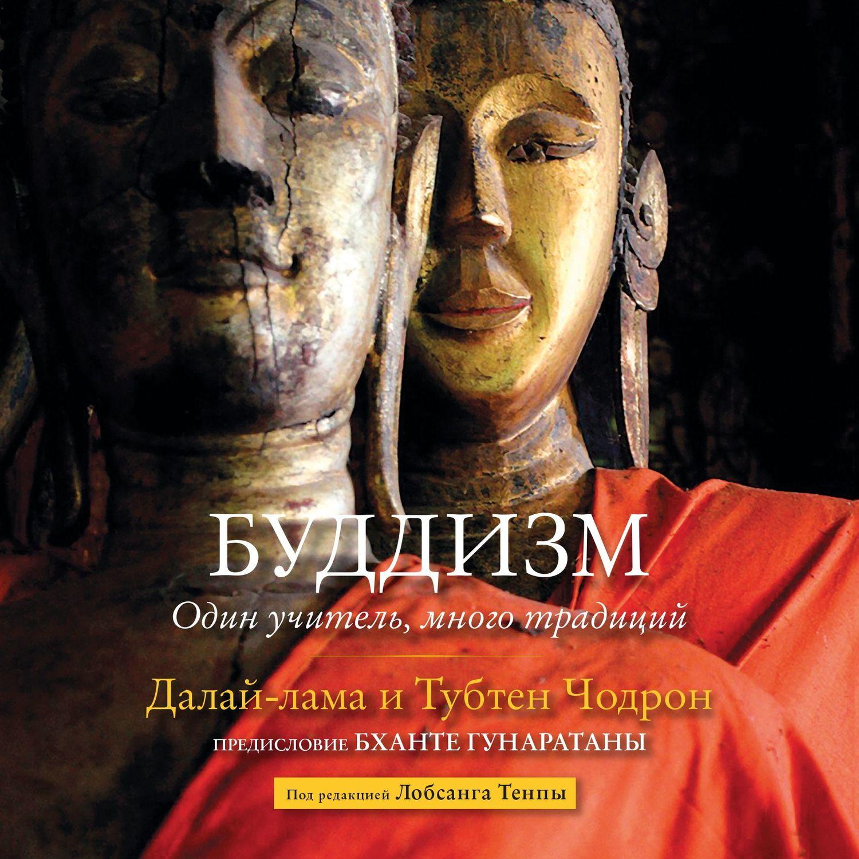 Купить книгу Буддизм. Один учитель, много традиций, автора