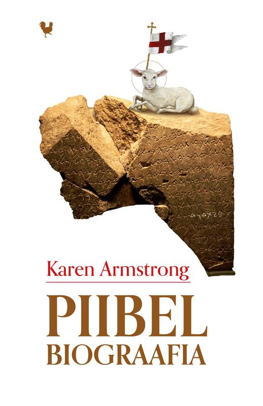 Купить книгу Piibel. Biograafia, автора Karen  Armstrong