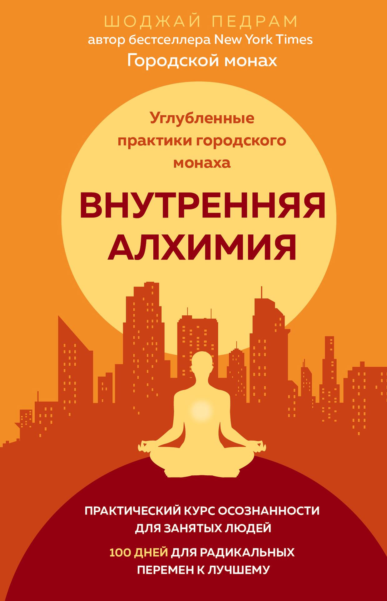 Электронная книга «Внутренняя алхимия» – Педрам Шоджай