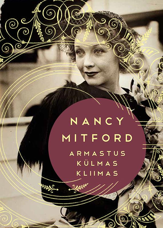 Купить книгу Armastus külmas kliimas, автора Нэнси Митфорд