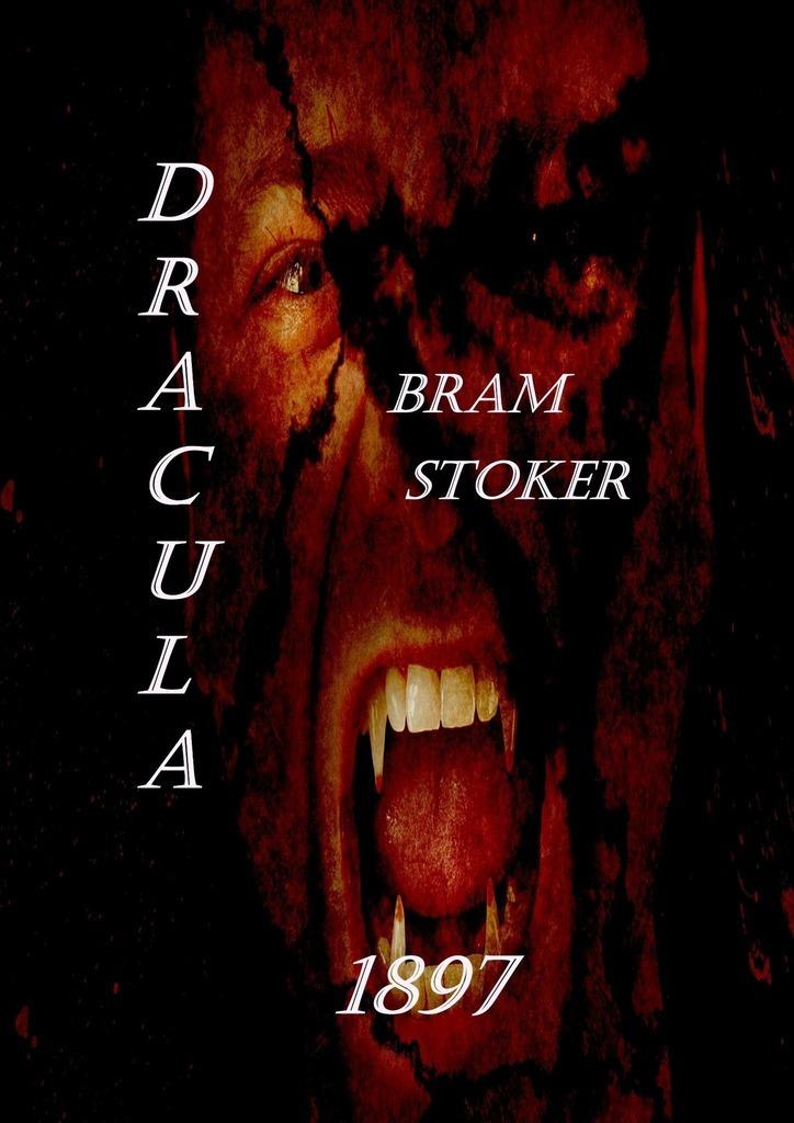 Купить книгу Dracula, автора