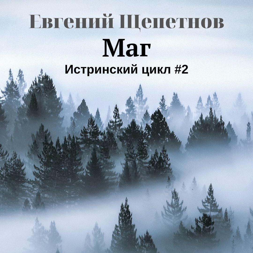 Купить книгу Маг, автора Евгения Щепетнова