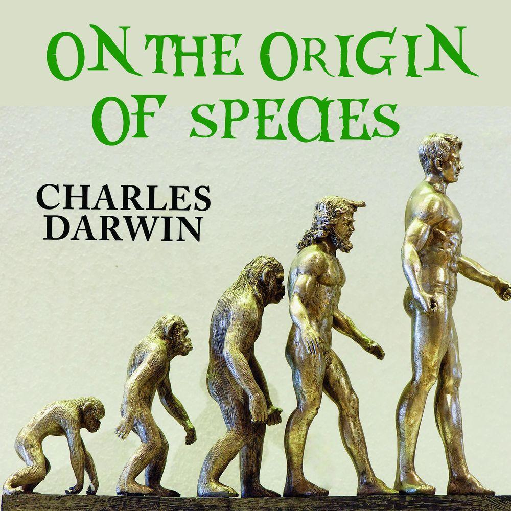 Купить книгу On the Origin of Species, автора Чарльза Дарвина