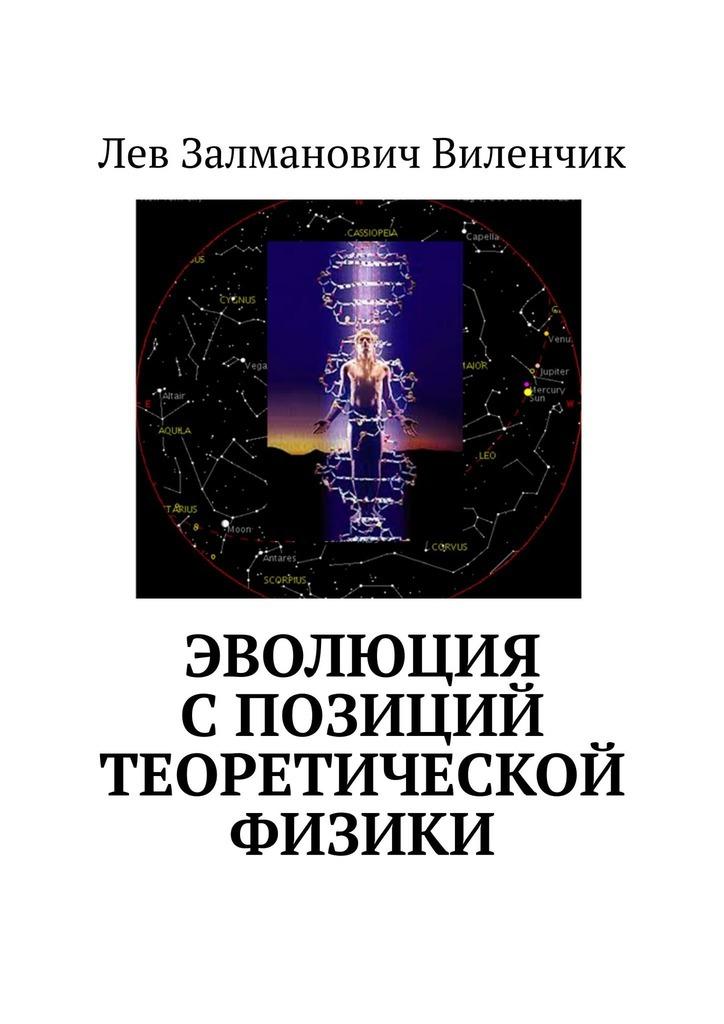 Эволюция спозиций теоретической физики