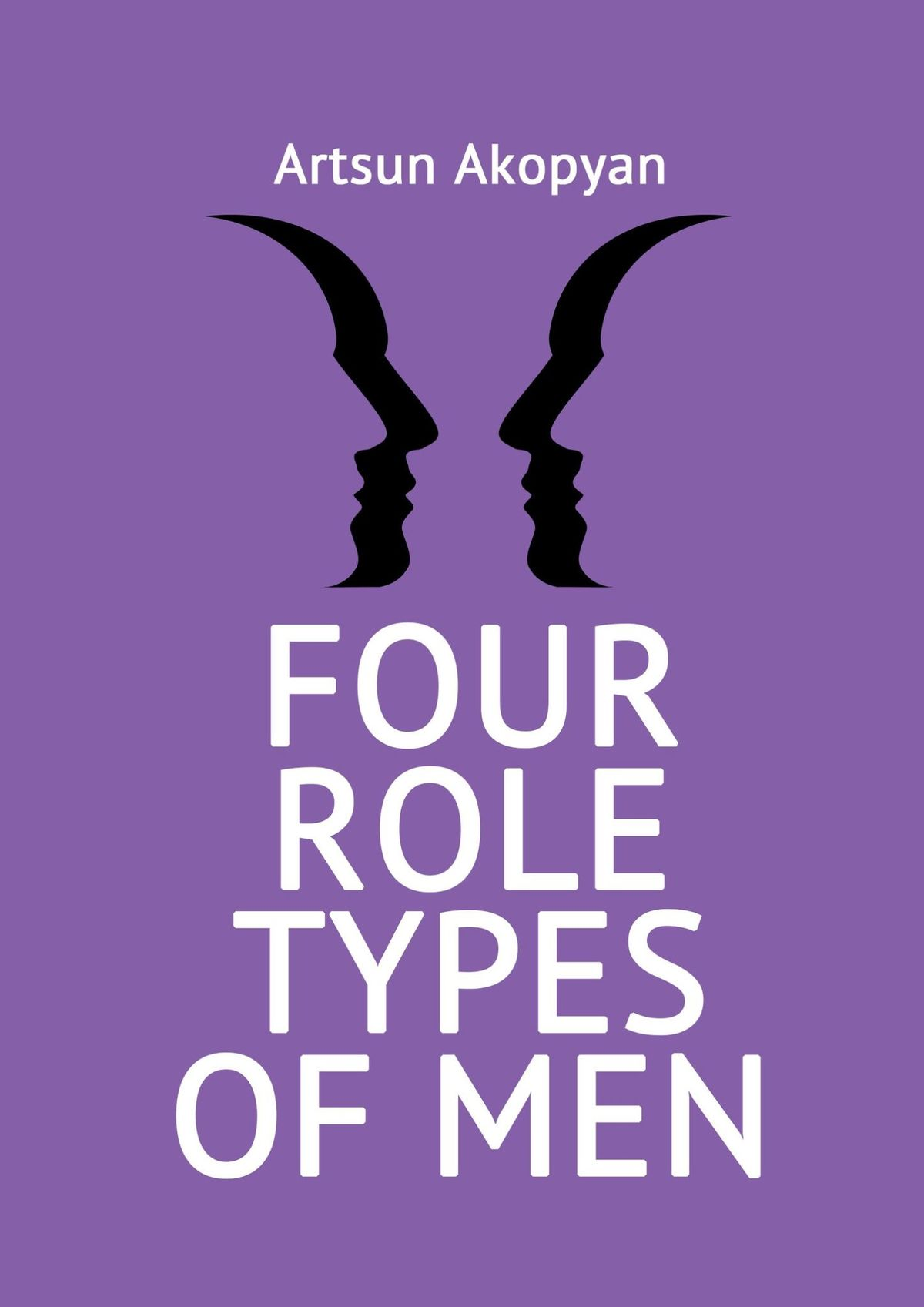 YourMan. 4 Personality Types