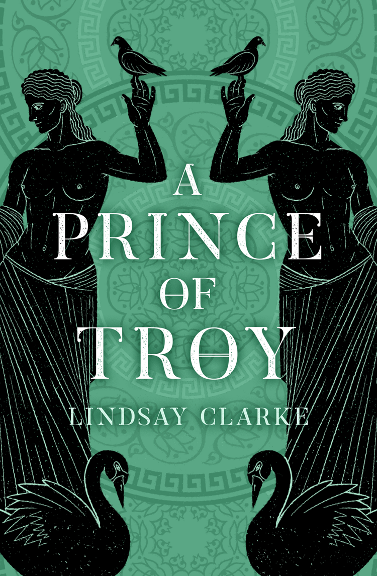 Купить книгу A Prince of Troy, автора Lindsay  Clarke