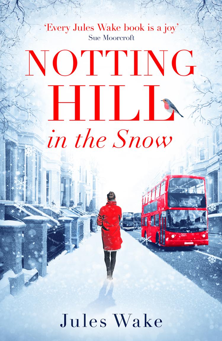 Купить книгу Notting Hill in the Snow, автора Jules  Wake