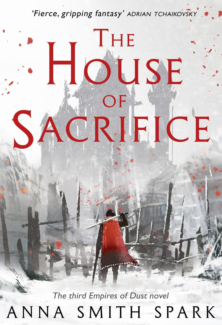 Купить книгу The House of Sacrifice, автора