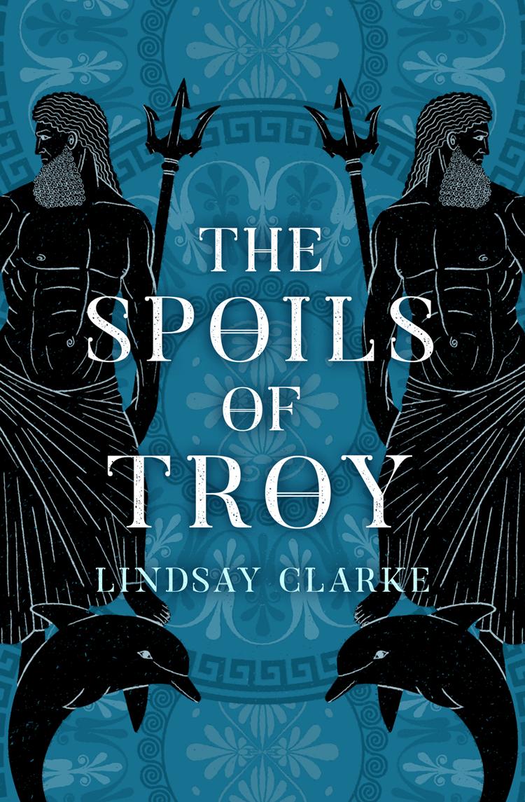 Купить книгу The Spoils of Troy, автора Lindsay  Clarke