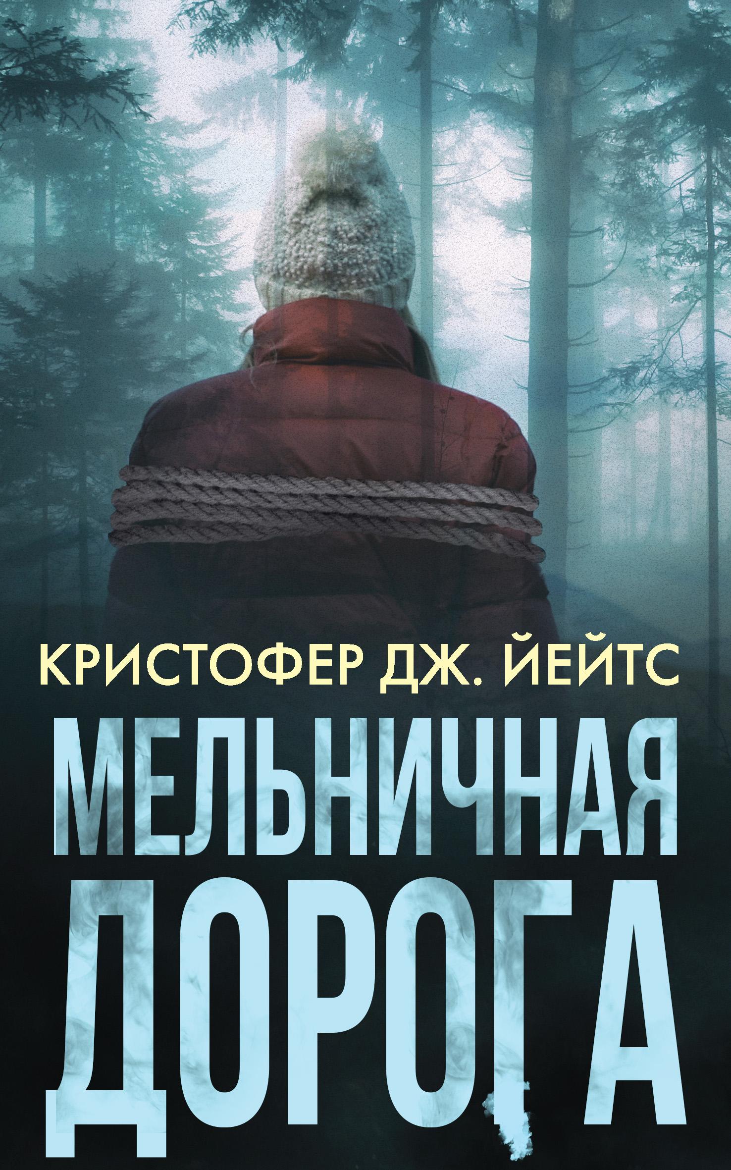 Купить книгу Мельничная дорога, автора Кристофера Дж. Эйтса