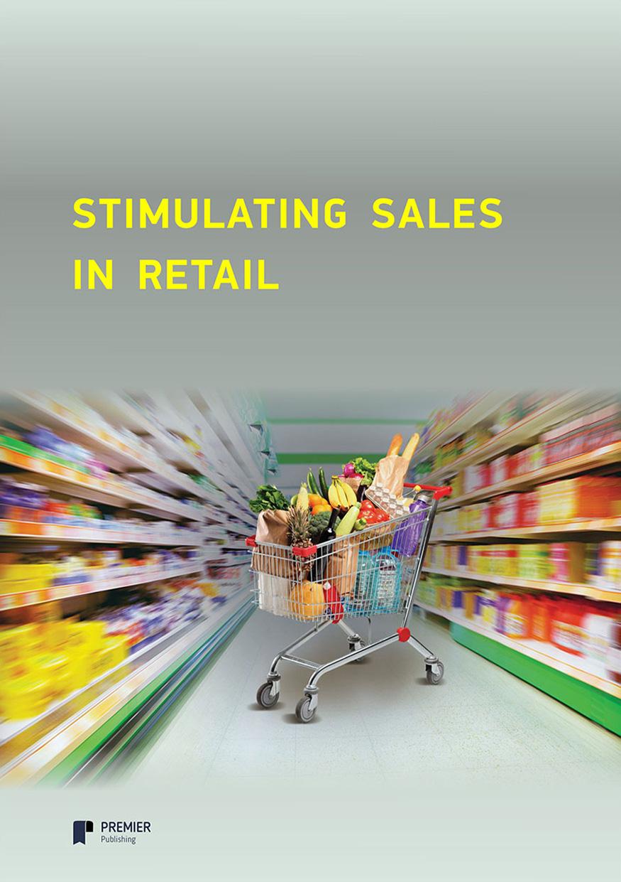 Купить книгу Stimulating sales in retail, автора