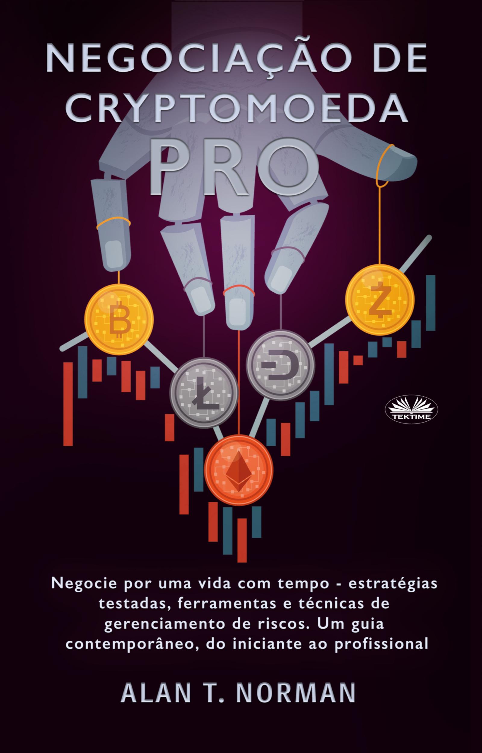 Negociação De Cryptomoeda Pró