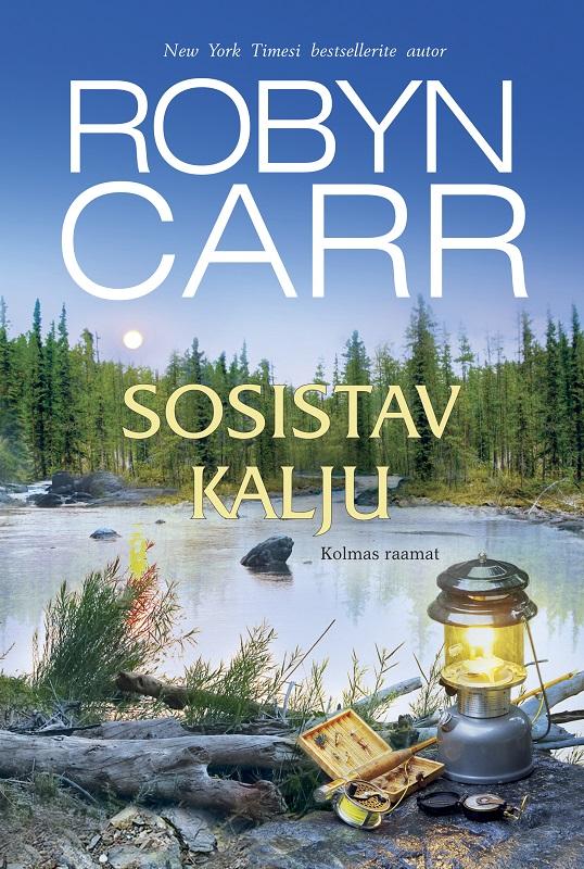 Купить книгу Sosistav kalju. Kolmas raamat. Sari