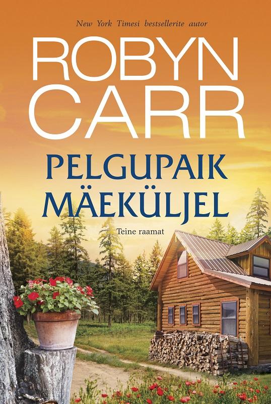 Купить книгу Pelgupaik mäeküljel. Teine raamat. Sari
