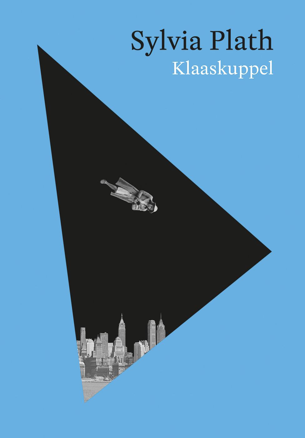 Купить книгу Klaaskuppel, автора Sylvia  Plath