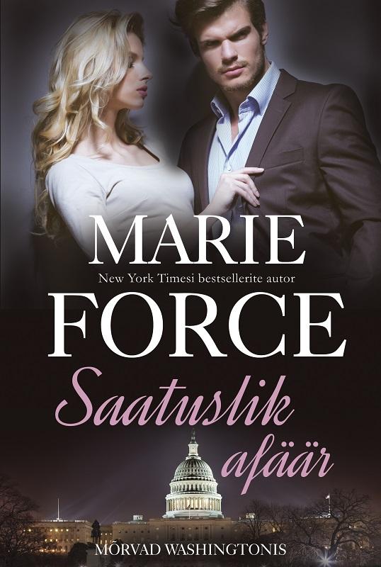 Купить книгу Saatuslik afäär. Esimene raamat. Sari