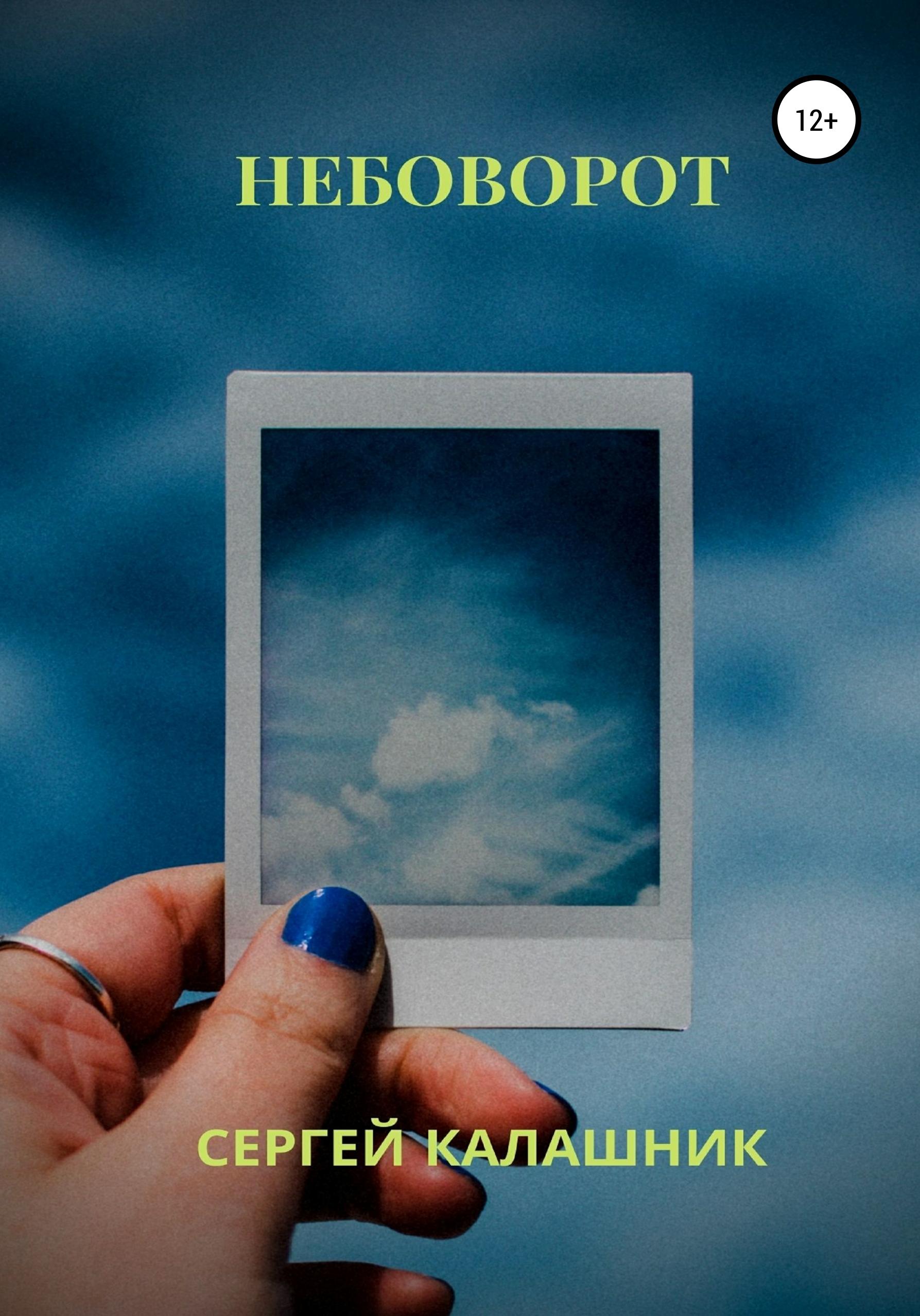 Купить книгу Небоворот, автора Сергея Николаевича Калашника