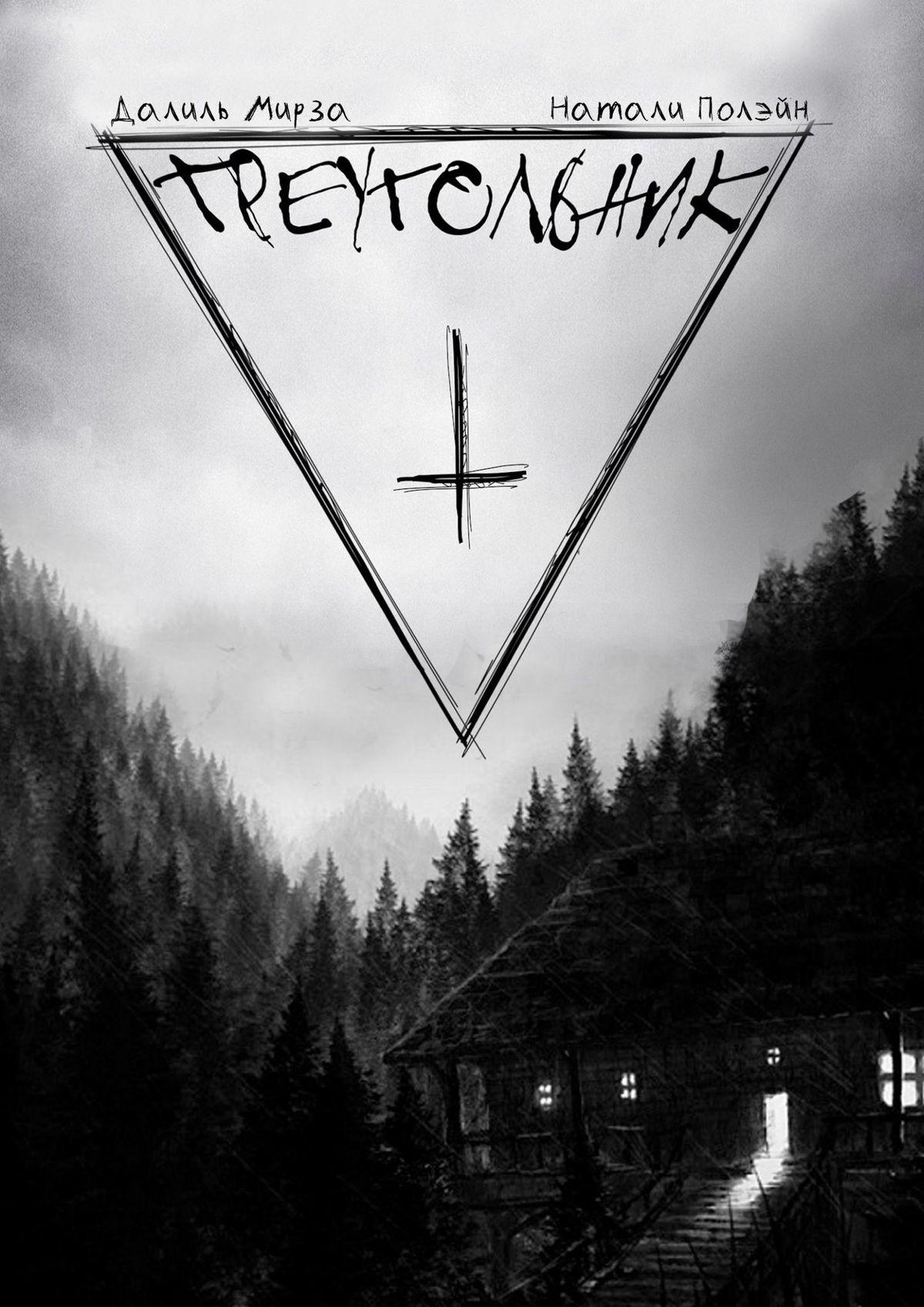 Купить книгу Треугольник, автора Натали Полэйн