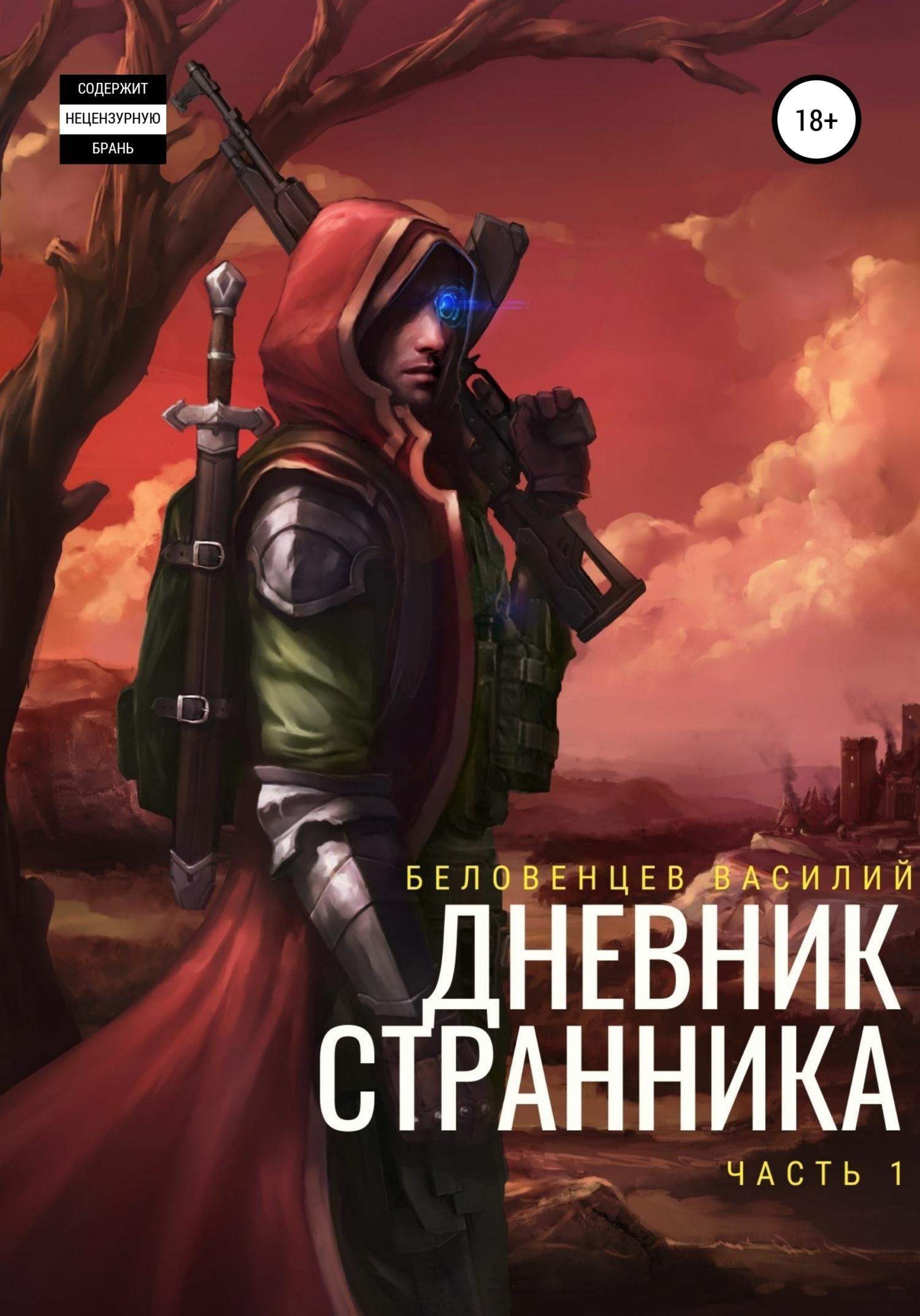 Купить книгу Дневник Странника, автора Василия Викторовича Беловенцева