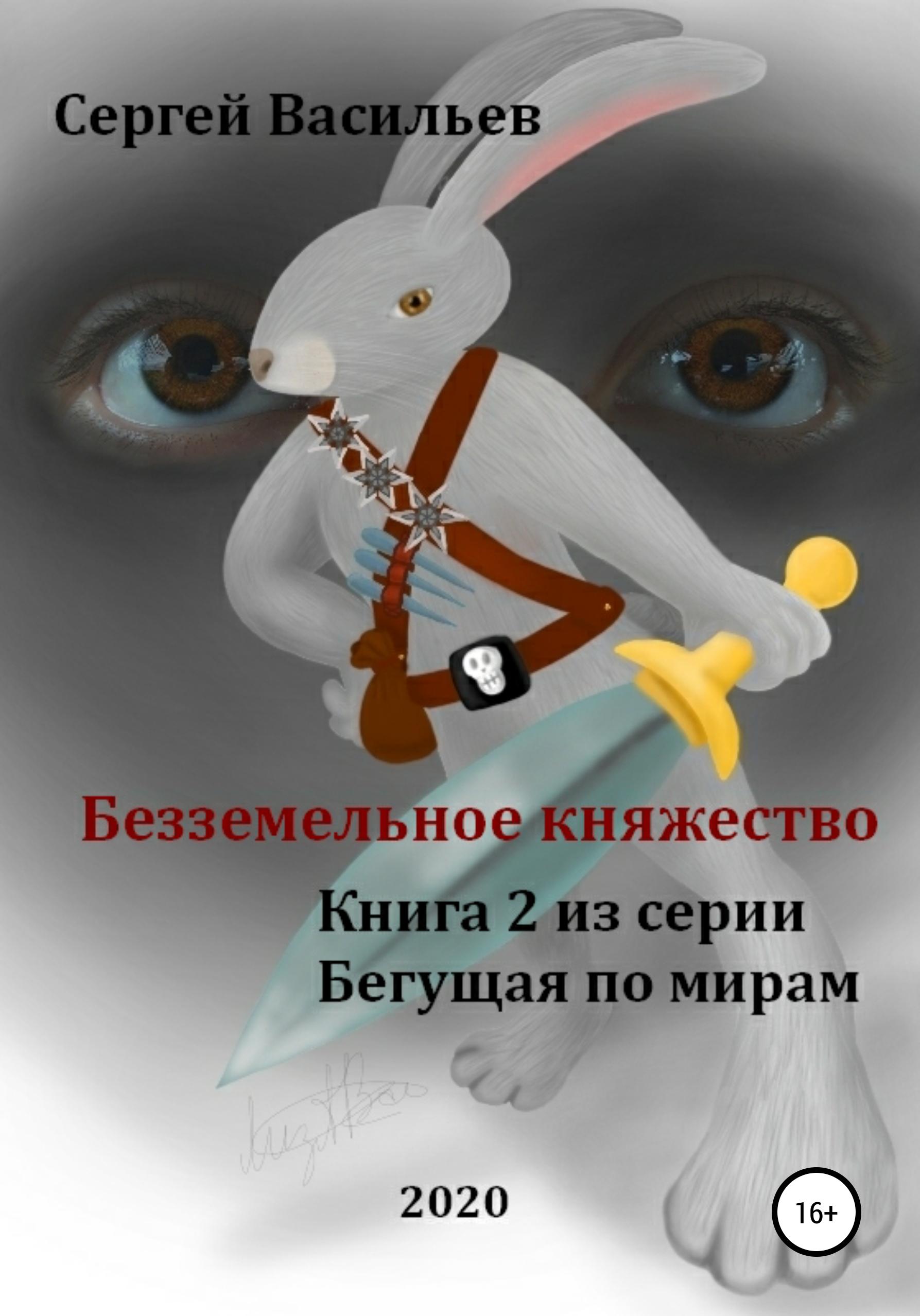 Купить книгу Безземельное княжество, автора Сергея Васильева