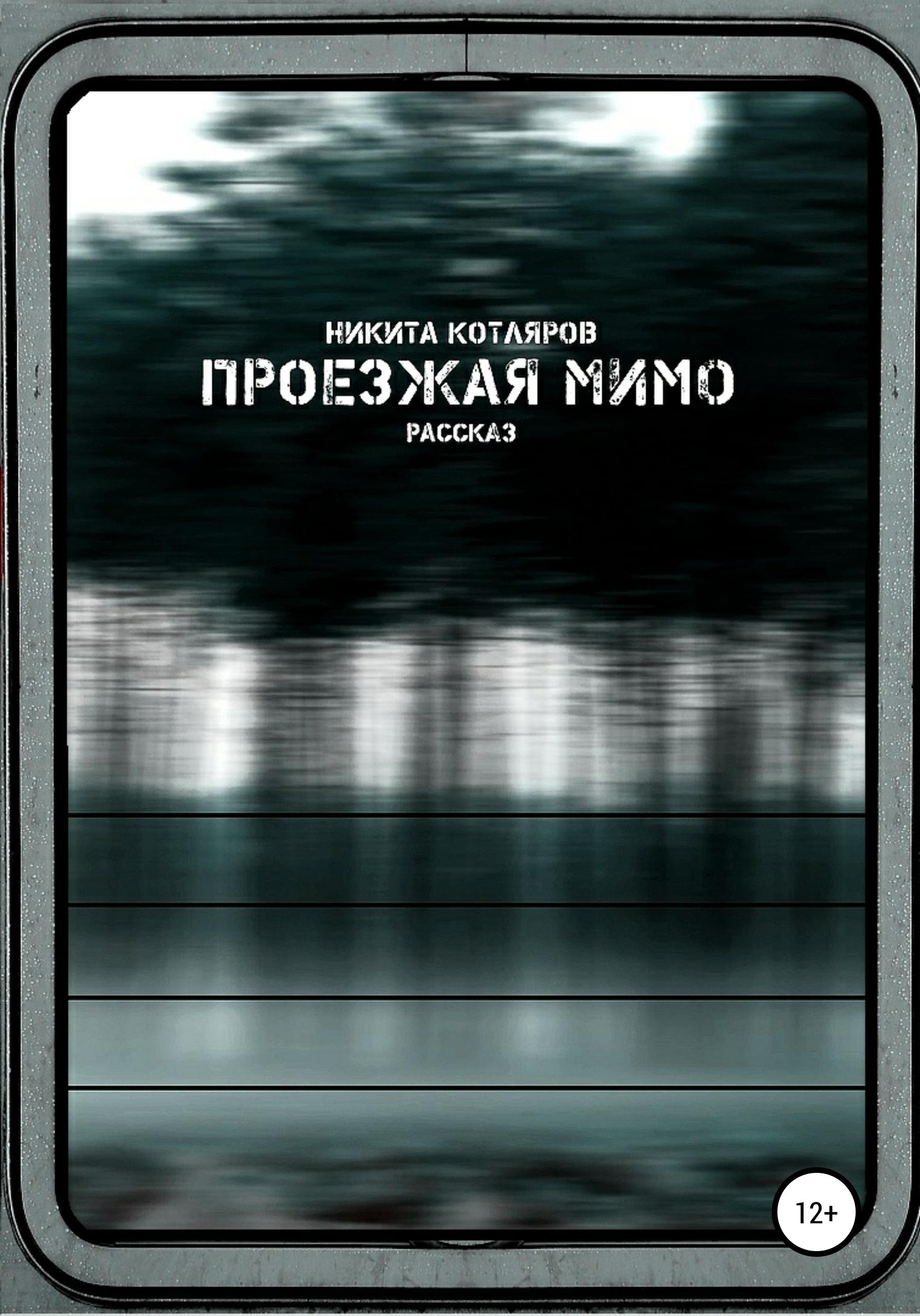 Купить книгу Проезжая мимо, автора Никиты Котлярова