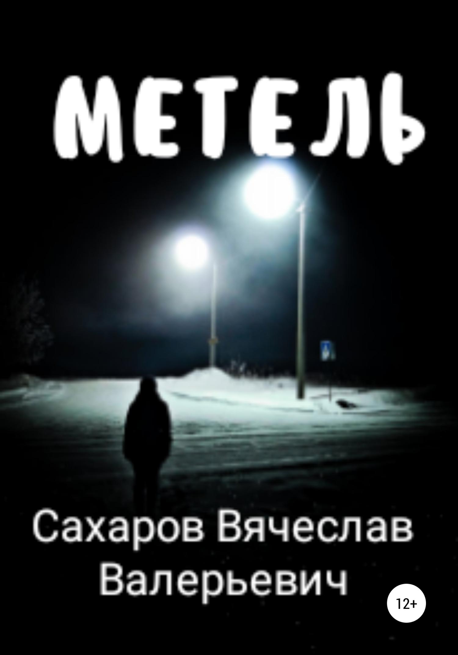 Купить книгу Метель, автора Вячеслава Валерьевича Сахарова