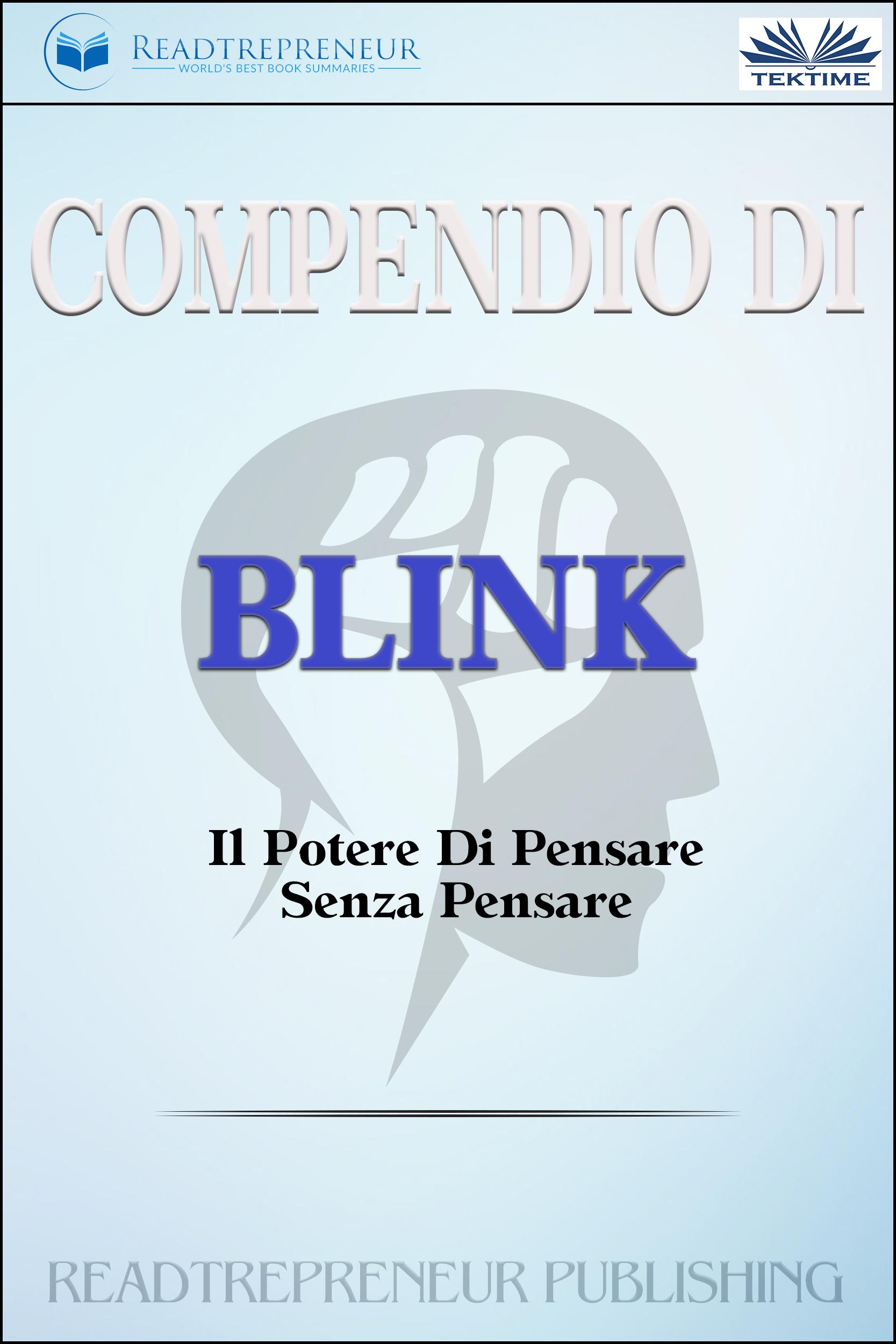 Compendio Di Blink