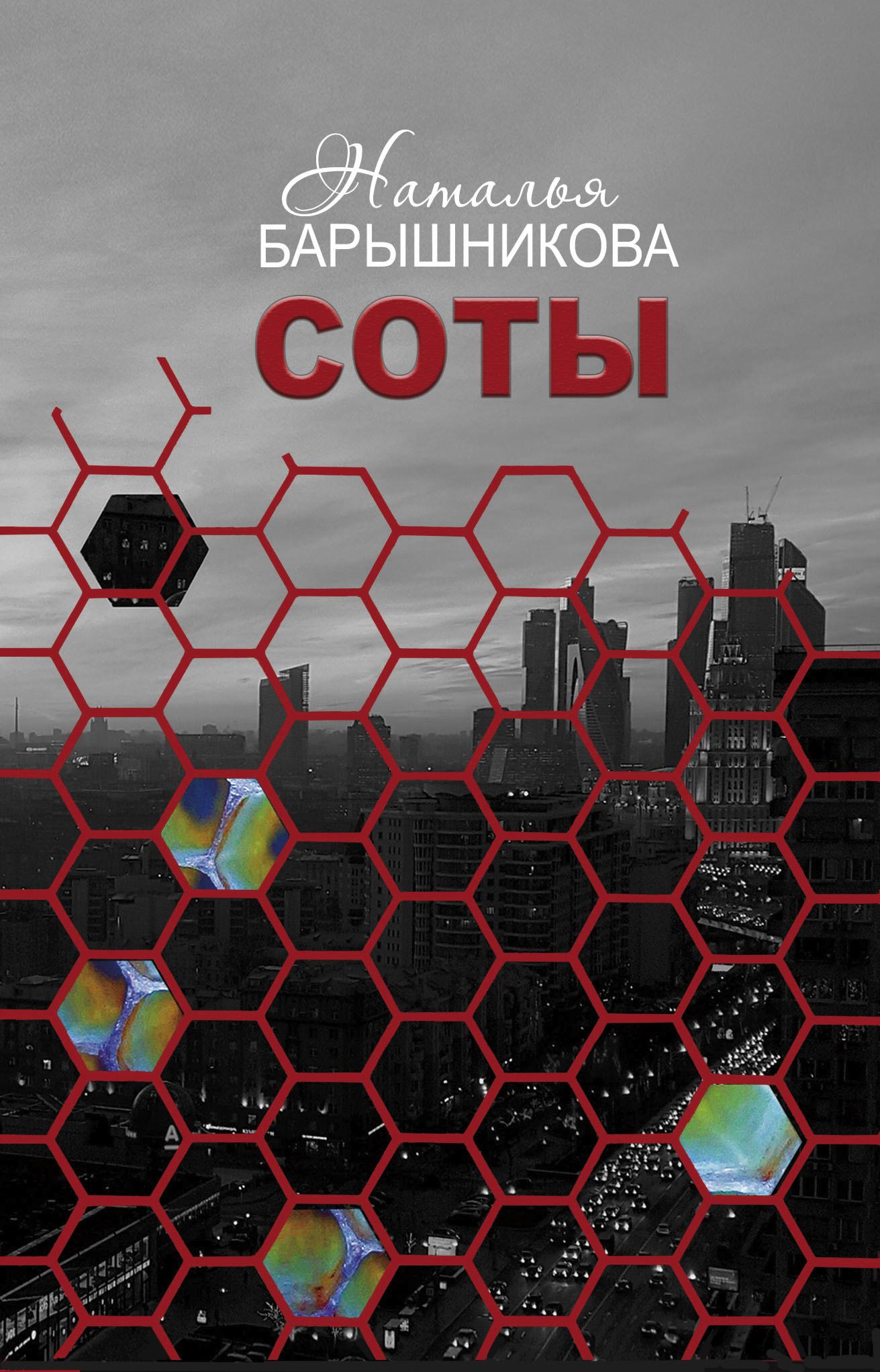 Купить книгу Соты, автора Натальи Барышниковой