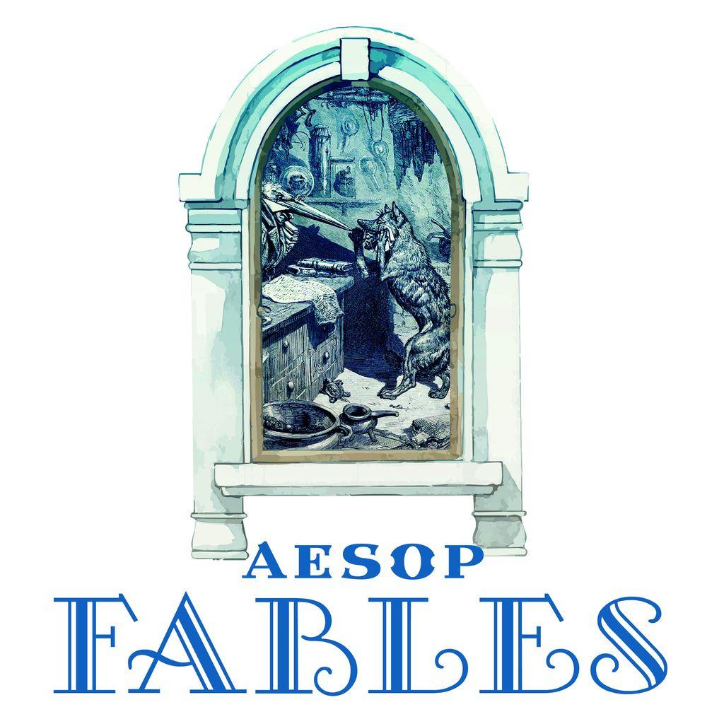 Купить книгу Fables, автора Aesop