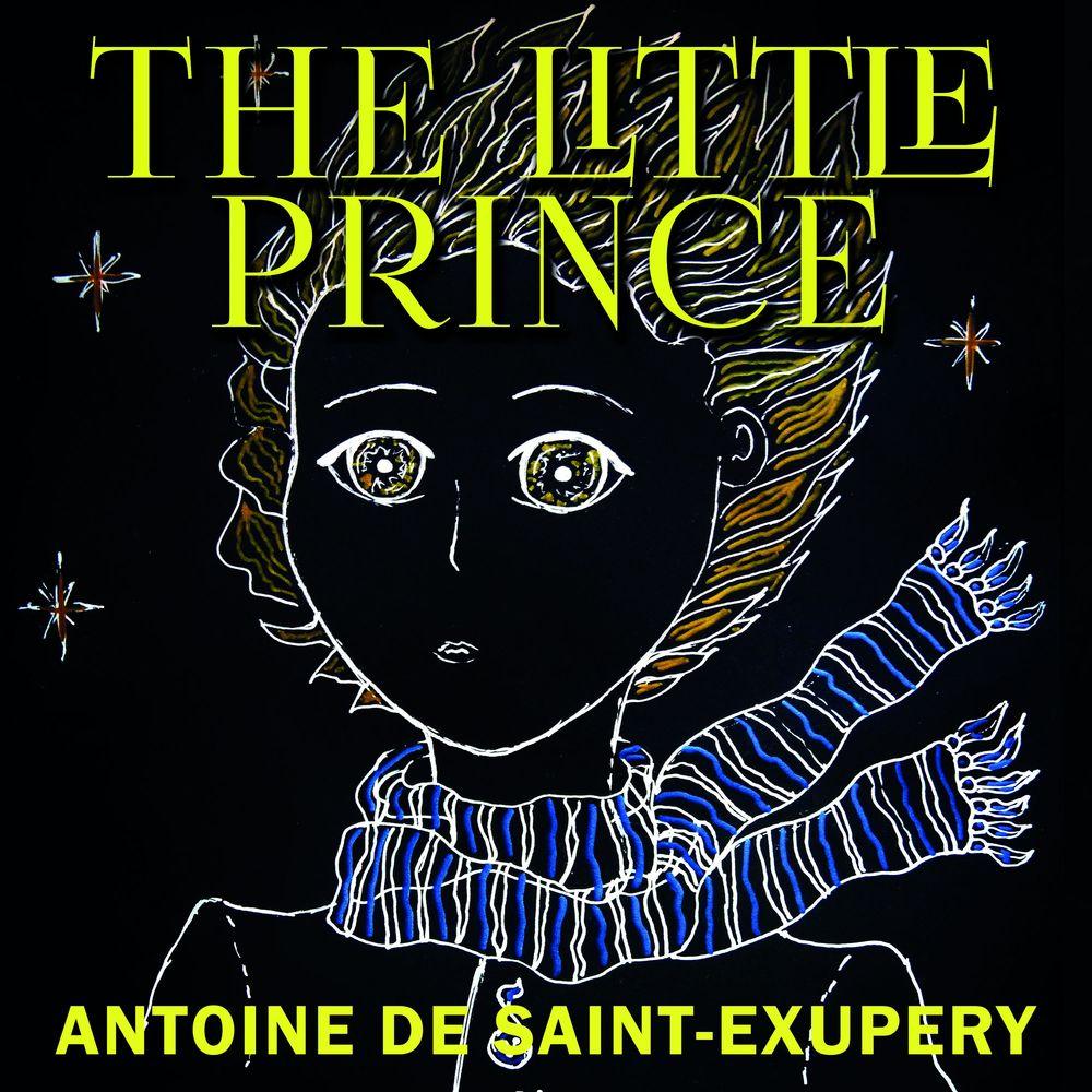 Купить книгу The Little Prince, автора Антуана де Сент-Экзюпери