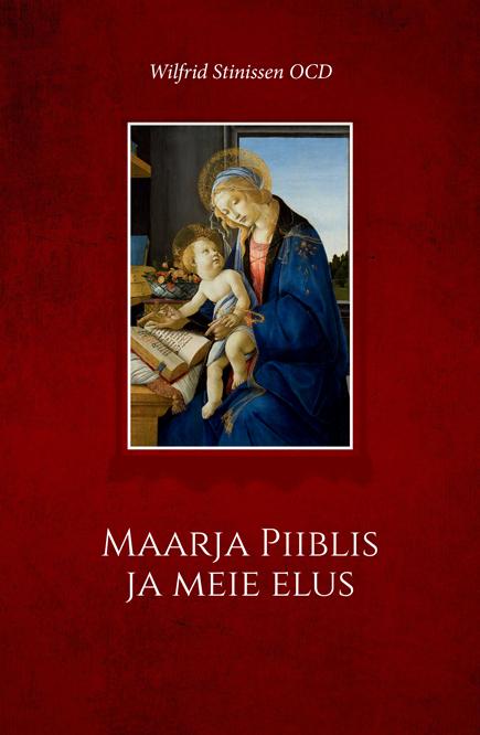 Купить книгу Maarja Piiblis ja meie elus, автора