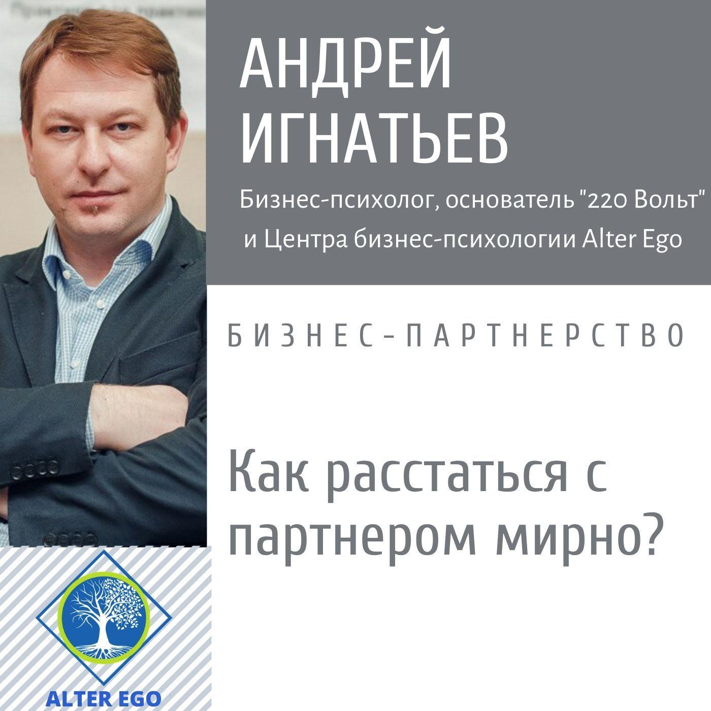 Купить книгу Как расстаться с бизнес-партнером мирно и справедливо-медиация, автора Андрея Игнатьева