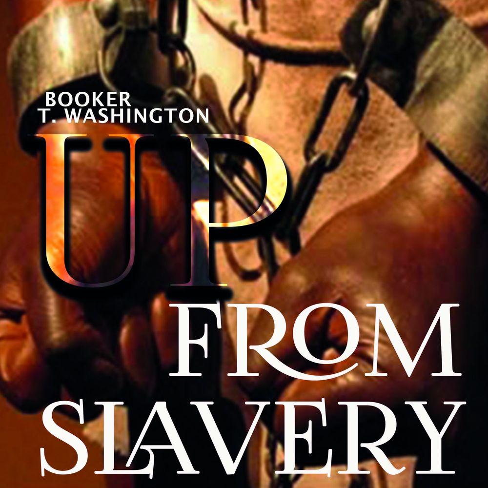 Купить книгу Up From Slavery, автора