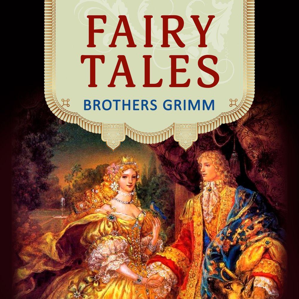Купить книгу Grimm's Fairy Tales (20 tales), автора Братьев Гримм