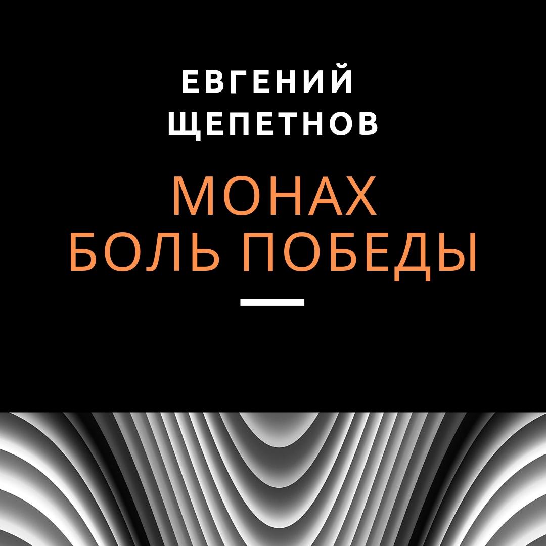 Купить книгу Монах. Боль победы, автора Евгения Щепетнова