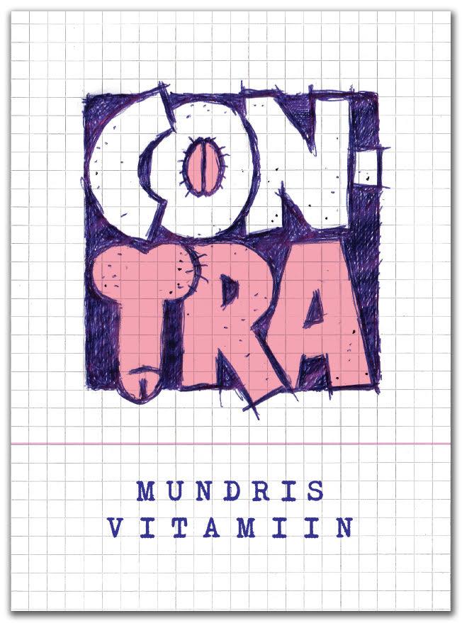 Купить книгу Mundris vitamiin, автора