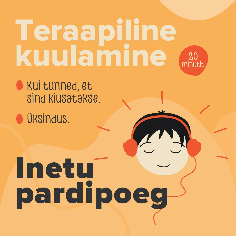 Купить книгу Inetu pardipoeg, автора Teraapiline Kuulamine