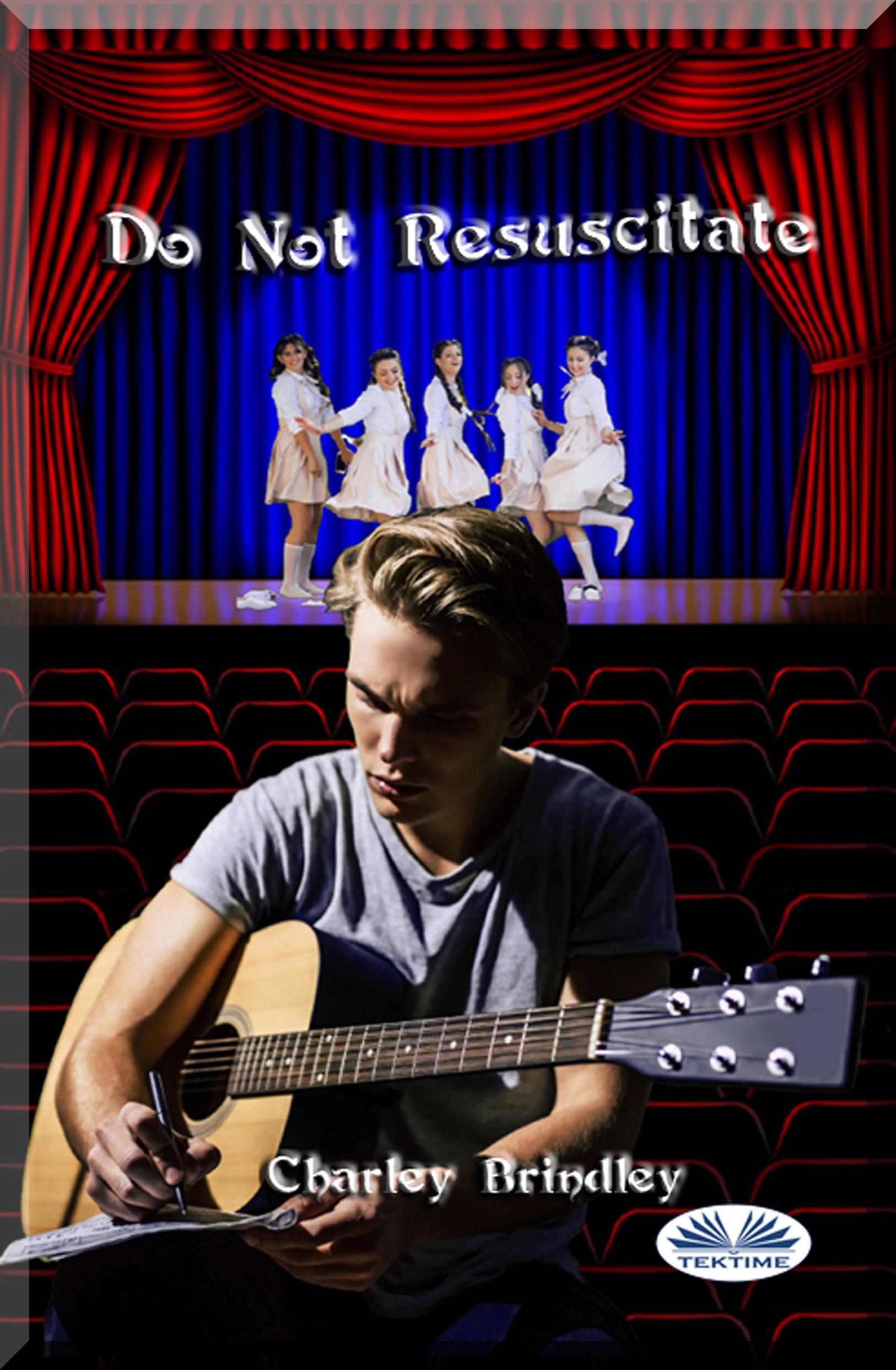Купить книгу Do Not Resuscitate, автора
