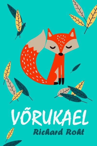 Купить книгу Võrukael, автора
